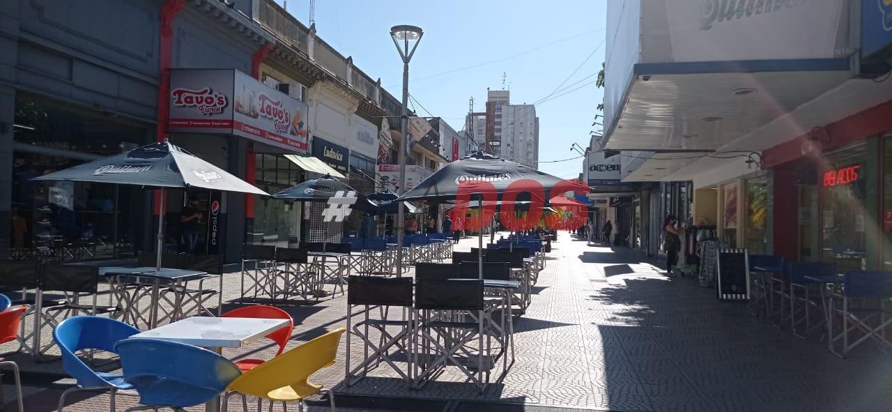 Comercio Junin Corrientes Calor