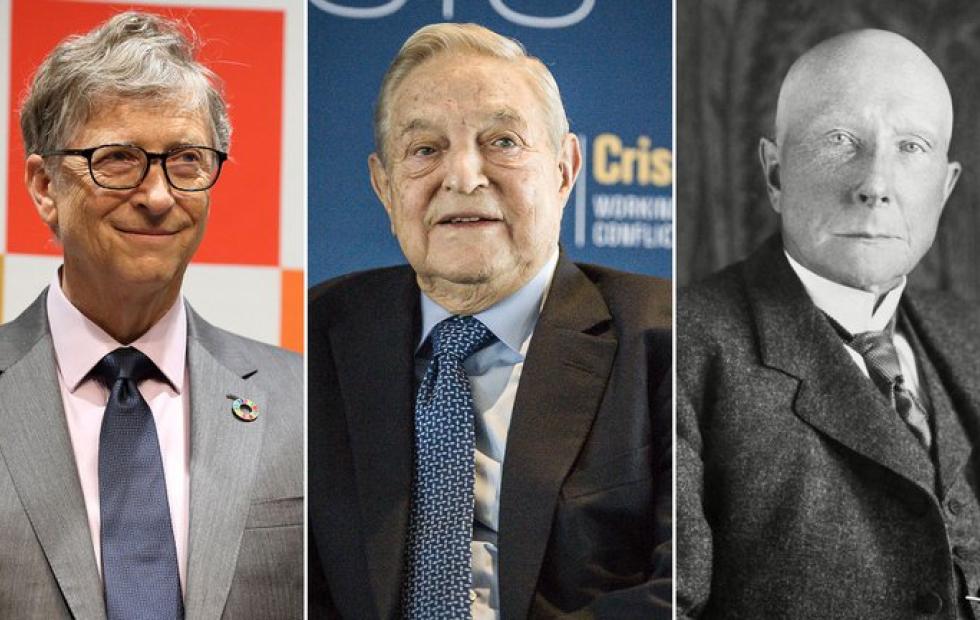 Tribunal peruano acusa a Bill Gates de crear el COVID-19