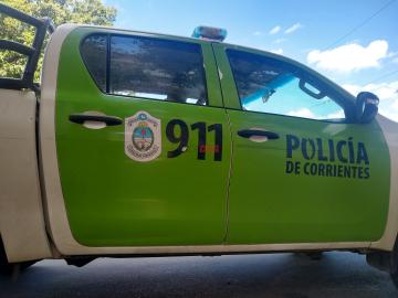 Policía de Corrientes