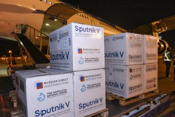 Sputnik V Vacunas
