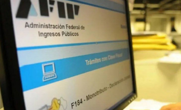 La AFIP prorrogó el vencimiento del impuesto a las Ganancias para empresas