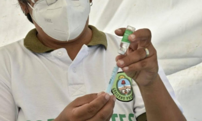 Curuzú Cuatiá: cerca de 200 mayores de 60 años todavía no se inscribieron para ser vacunados