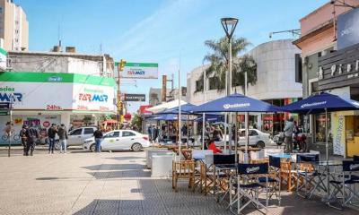 Extendieron los horarios de cierre de bares y restaurantes en Corrientes