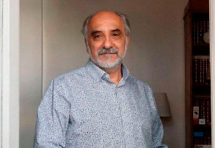 """Luis Cámera: """"Hoy para nosotros termina buena parte de la pandemia"""""""