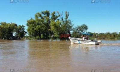 Corrientes: hallaron sin vida a uno de los desaparecidos en una laguna
