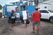 Desarrollo Social regresó con más recursos a Perugorría