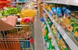 Los alimentos suben hasta 15% desde este lunes