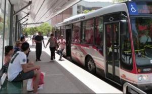La UTA ratificó paro del servicio Chaco-Corrientes desde las 22