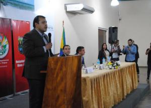 """Intendente de Ayolas sobre el paso fronterizo: """"Es un progreso para toda la región"""""""