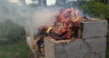 Incautaron y destruyeron más de 400 kilos de de carne no aptos para el consumo humano