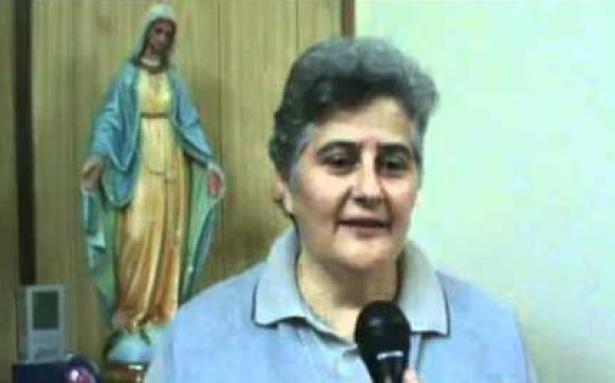Falleció la hermana Patricia Ingaramo ex directora del Colegio San José
