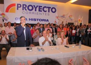 Se reunió la Convención de Proyecto Corrientes y ratificó su pertenencia a ECO