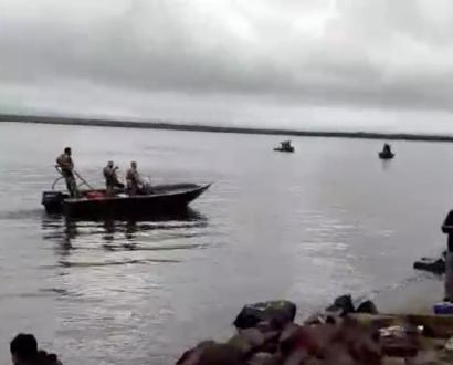 La Armada de Paraguay defiende su decisión de echar a los pescadores en la Isla Apipé