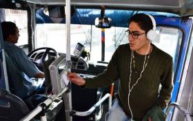Tassano no descartó nueva tarifa del transporte urbano para enero