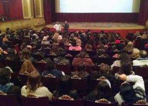 El cine nacional y gratuito vuelve al Teatro Vera