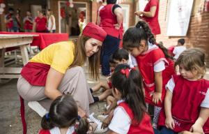 Cruz Roja cumple 98 años en Corrientes