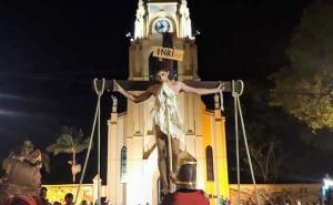 Semana Santa: La fe en su máxima expresión para Corrientes