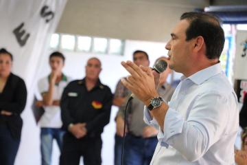 Gustavo Valdés Corrientes