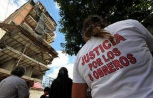 El 25 de junio comienza el juicio por el derrumbe trágico en el que perdieron la vida ocho obreros