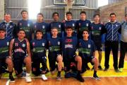 Argentino U15: Corrientes debutó con triunfo