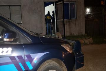 Trata de personas: Rescataron a una menor secuestrada en Corrientes
