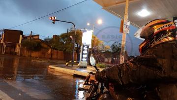lluvia corrientes noviembre