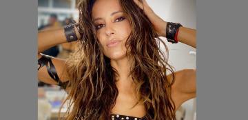 La infartante foto de Lourdes Sanchez reggaetonera en Instagram.png