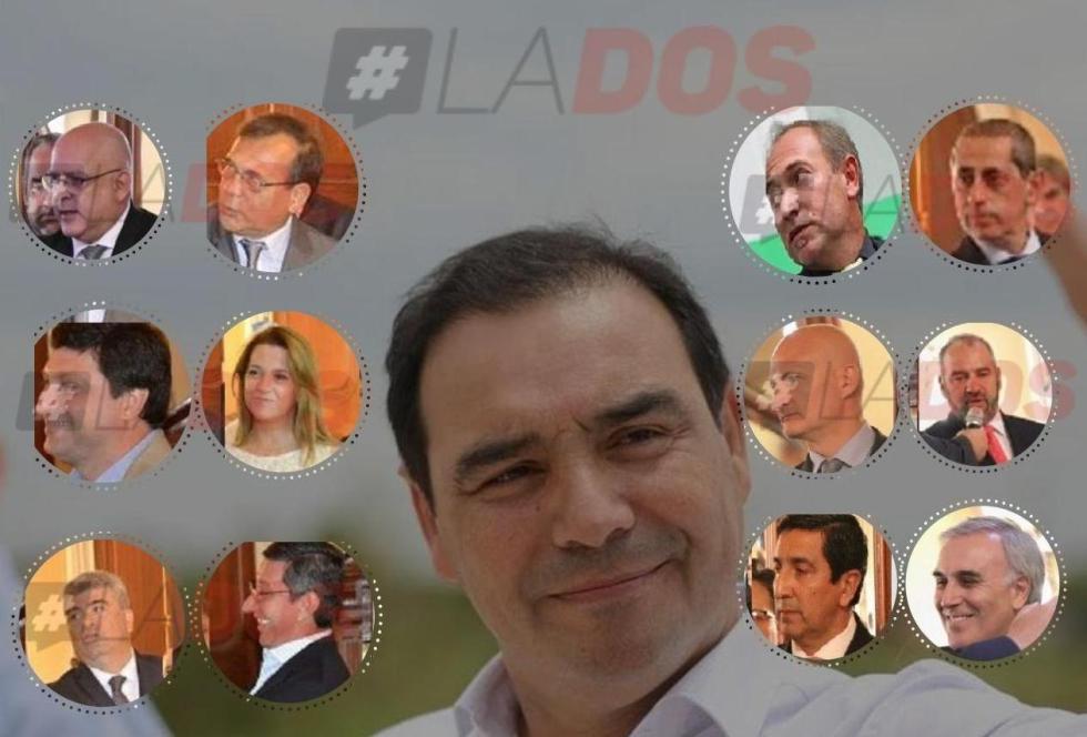 Corrientes: Gustavo Valdés renovó la mitad de su gabinete en 2019 copy copy