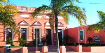 Municipio de San Luis del Palmar