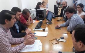 El martes habrá una nueva audiencia en Trabajo entre ERSA y UTA