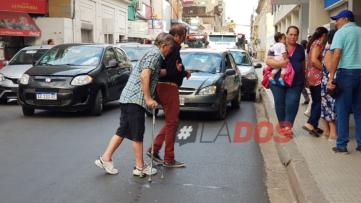 Jubilados en Corrientes Anses