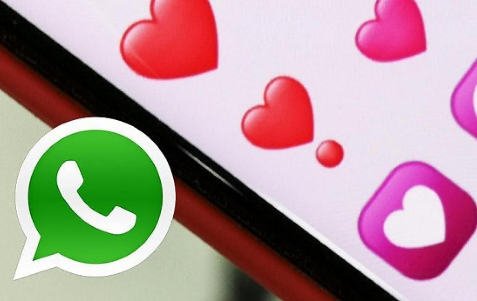WhatsApp: cómo descargar los mejores stickers por el Día de San Valentín
