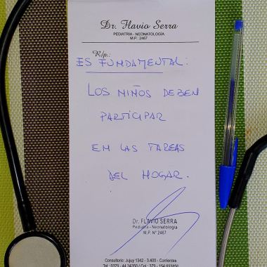 Dr. Serra