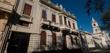UNNE - Universidad Nacional del Nordeste