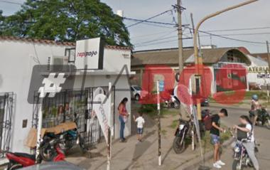Rapipago en Corrientes
