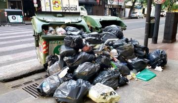 """""""Estoy comiendo de la basura"""": El crudo testimonio de un correntino varado en Dinamarca"""