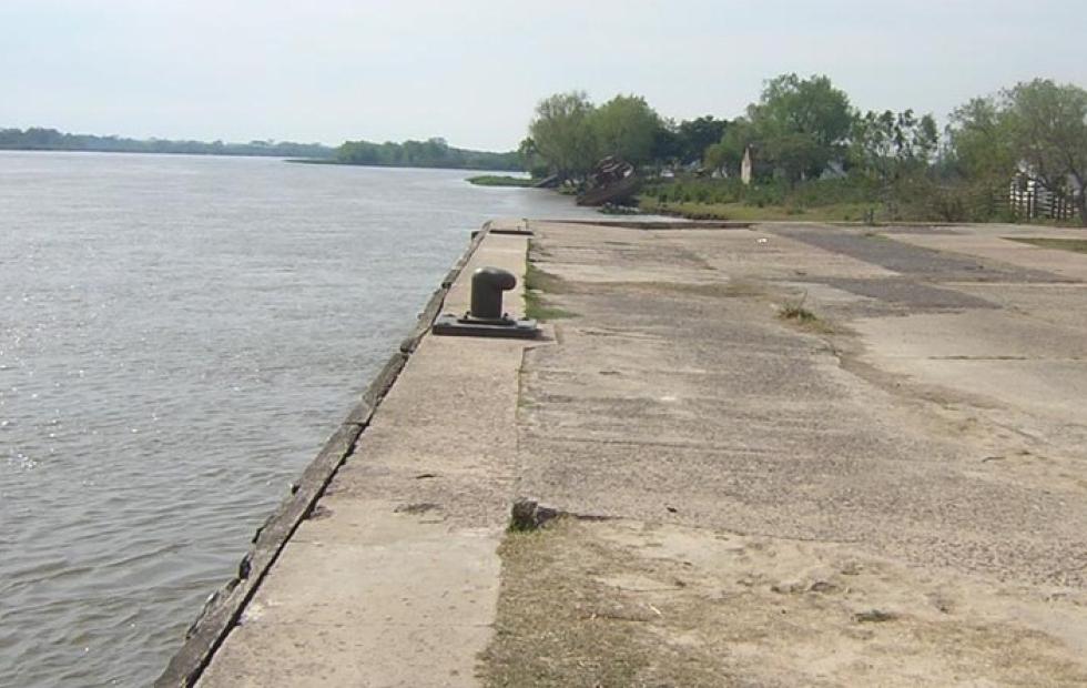 Corrientes: hallan el cadáver de un hombre en el río Paraná