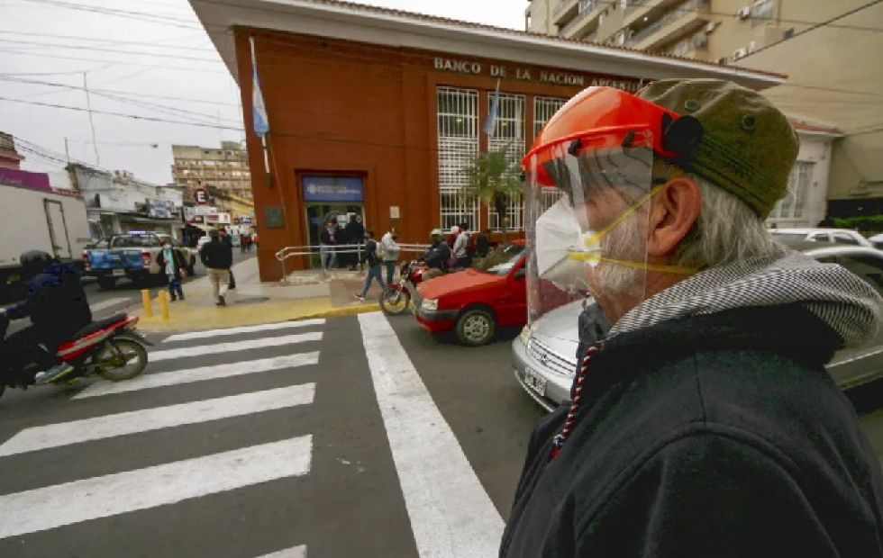 Coronavirus: Confirman 45 casos nuevos y ascienden a 789 en Corrientes