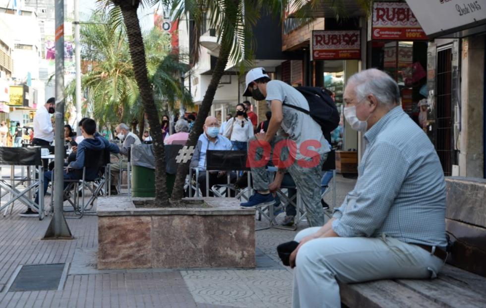 Coronavirus: En sólo 16 días de septiembre, Corrientes duplicó a los casos de todo el mes de agosto
