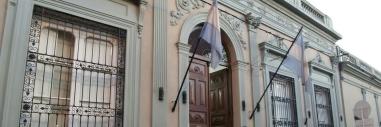Ministerio de Salud Pública de Corrientes
