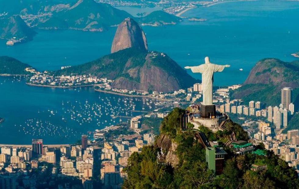 Turistas en alerta: Brasil cerró sus fronteras por 30 días