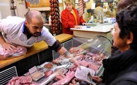 """Alberto Schiffo: """"El consumo de carne bajó un 14% en Corrientes"""""""