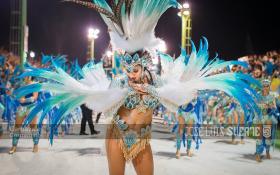 Carnaval 2019: La Fuerza Guerrera de Ará Berá competirá contra la Mansión de Sapucay