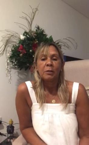 Dra Griselda Abreo