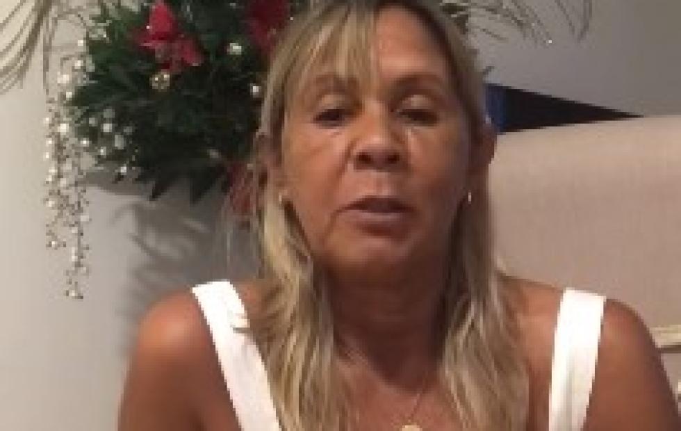 Corrientes: Una médica envía un emotivo mensaje a los adolescentes