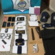 Falsos policías vendían cocaína dentro de lapiceras de insulina