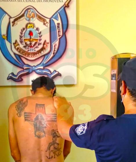 allanamiento colombia granaderos