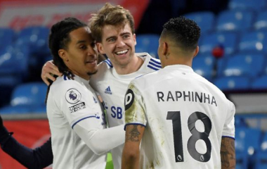 Premier League: Volvió a ganar el Leeds  de Bielsa y se aleja del descenso