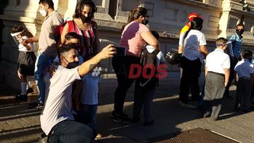 Clases en Corrientes