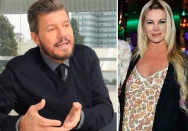 Marcelo Tinelli habló del estado de salud de su exesposa Soledad Aquino